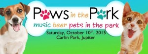 paws in the park image 1