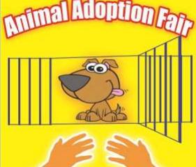 4th Annual In-Door Animal Adoption Fair